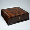 Blue Chip Humidor  130 Cigar Capacity