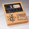 Diesel 6-Pack Sampler Gift Set Cigar Samplers