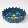 LandShark Bottle Cap Ashtray