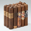 AJ Fernandez Gordo Collection Cigar Samplers