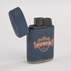 Punch Torch Lighter