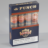 Punch 4-Hit Combo Pack  4 Cigars