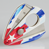 Xikar Xi2 Cutter Flag Series by Charlie Turano