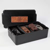 Xikar Diesel Locker Loaded Kit  Cigar Accessory Sampler