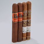 Monte & Romeo Nicaraguan Collection