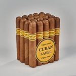 House Blend Cuban Label Robusto