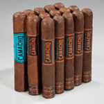 Camacho TKO Collection