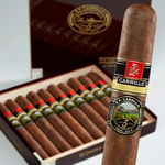 E.P. Carrillo 5th Year Anniversary