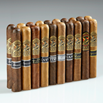 Gurkha Gold XO Collection