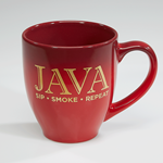JAVA Coffee Mug