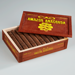 CAO Amazon Anaconda