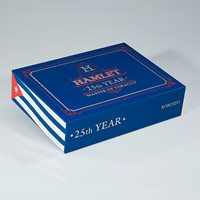 Rocky Patel Hamlet 25th Year Cigars