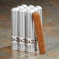 "3x3 Tubos (Robusto) (4.8""x50) Pack of 9"