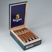 5 Vegas Big Five Cigars