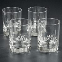 Alec Bradley Rocks Glass Set Other