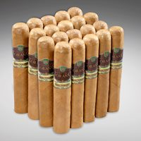 Casa Torano Robusto Pack of 20 Cigars