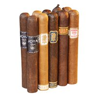 Drew Estate Traditional Collection III Cigar Samplers