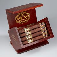 Alec Bradley Nica Puro Diamond Rough Cut Cigars