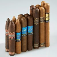 Drew Estate Infused Collection #2 Cigar Samplers