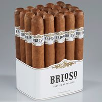 Brioso Natural Cigars