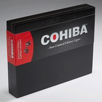 Cohiba Holiday Cufflinks Gift Set Cigar Accessory Samplers