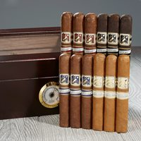 CIGAR.com Signature Blend Collection Cigar Samplers