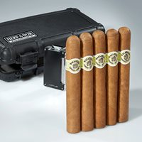 Macanudo Cafe Cigar Samplers