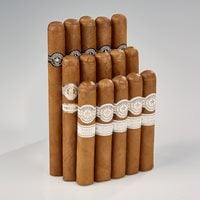 The Mighty Monte Assortment Cigar Samplers