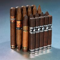 Drew Estate '20/20' Infusion Collection Cigar Samplers