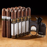 Ramón Bueso Evolution Pack Cigar Samplers