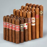 Romeo y Julieta Big-Haul Sampler Cigar Samplers