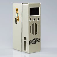 Cigar Oasis Excel 3.0 Humidifier Humidification