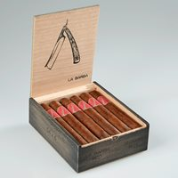 La Barba Red Cigars