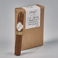 Davidoff Small Batch No. 1 Cigars