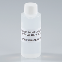 Daniel Marshall Humidor Solution  2oz Bottle