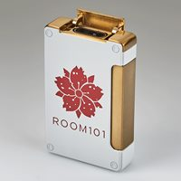 Lotus Duet Torch Lighter Room101  Room 101