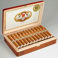 E.P. Carrillo New Wave Reserva Cigars
