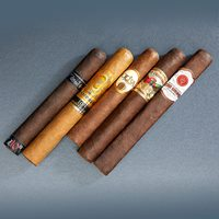Expert Picks: A Taste of It All  5 Cigars