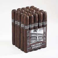 Factory Smokes by Drew Estate Maduro Cigars