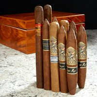 The Great Gurkha Collection Cigars