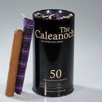 Hammer & Sickle Caleanoch 50% Cigars