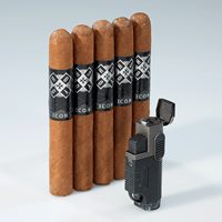 Hoyo ICON + Lighter  5-Pack + Lighter