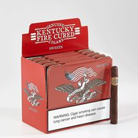 Drew Estate MUWAT Kentucky Fire-Cured Sweets Tins Cigars