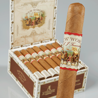 New World Connecticut by AJ Fernandez Cigars