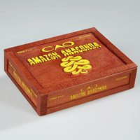 CAO Amazon Anaconda Cigars