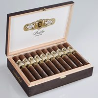 Padilla Series '68 Black Bear Cigars