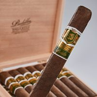 Padilla Single Batch Select Reserve Cigars