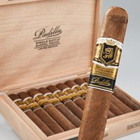 Padilla Single Batch Barrel Proof Cigars