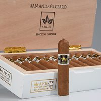 PDR AFR-75 San Andres Claro Cigars
