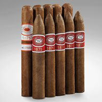 Romeo y Julieta 1875 Collection  10 Cigars